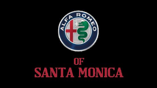 Alfa Romeo near Beverly Hills