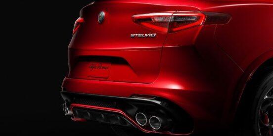 Alfa Romeo Quadrifoglio dealer