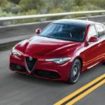 Alfa Romeo Santa Monica